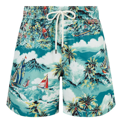 Traveller Swim Shorts, ${color}
