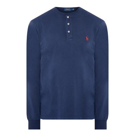 Henley Long T-Shirt, ${color}