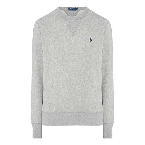 Fleece Sweatshirt, ${color}