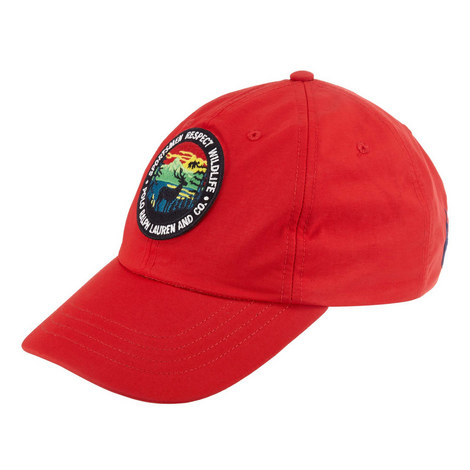 Great Outdoors Cap, ${color}