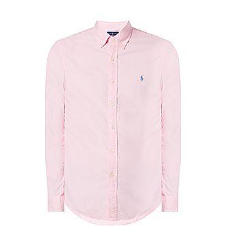 Oxford Slim Shirt