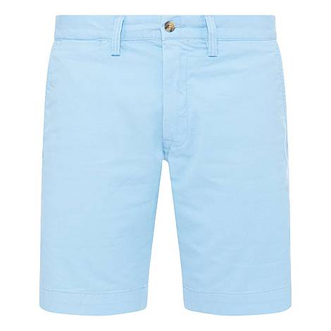 Bedford Slim Shorts , ${color}