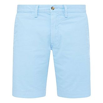 Bedford Slim Shorts