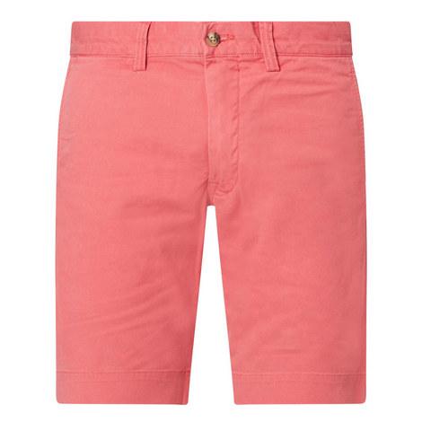 Classic Regular Fit Shorts, ${color}