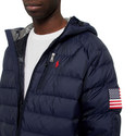 Glacier Quilted Down Jacket, ${color}