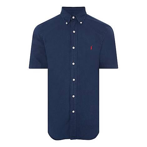 Short Sleeve Shirt, ${color}