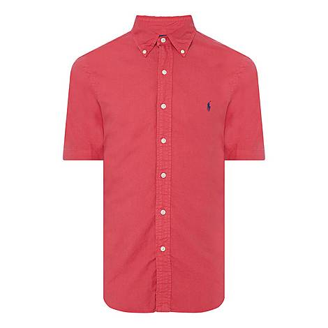 Short Sleeve Shirt, ${color}