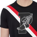 Wing Print T-Shirt, ${color}