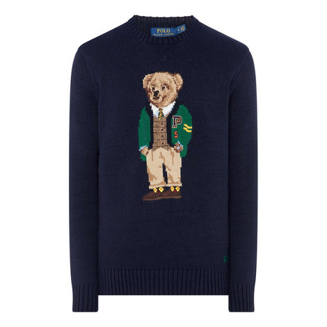Teddy Bear Sweater, ${color}