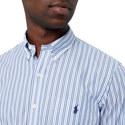 Stripe Cotton Shirt, ${color}