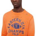 Yale Sports Sweatshirt, ${color}