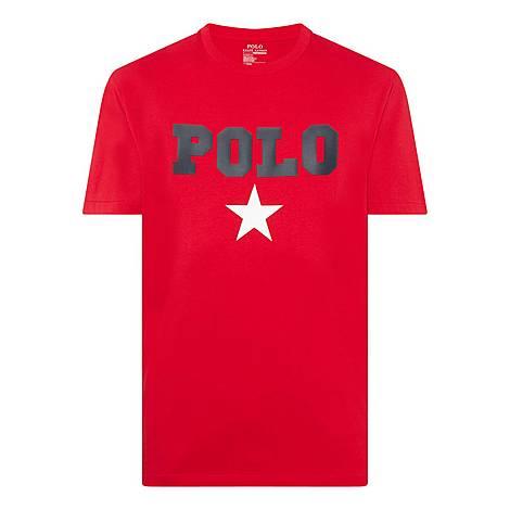 Americana Logo T-Shirt, ${color}
