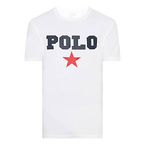 Americana Polo T-Shirt, ${color}