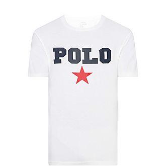 Americana Polo T-Shirt