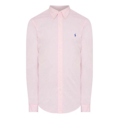 Garment Twill Shirt, ${color}
