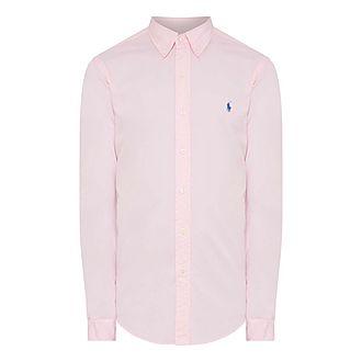 Garment Twill Shirt
