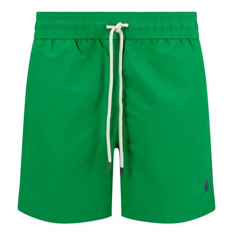 Slim Traveler Swim Shorts, ${color}