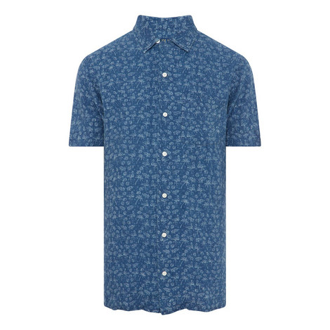 Palm Tree Shirt, ${color}