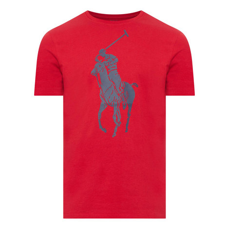 Big Pony T-Shirt, ${color}
