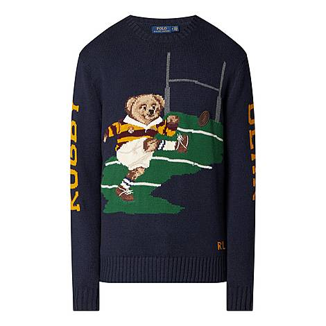 Bear Rugby Sweater, ${color}