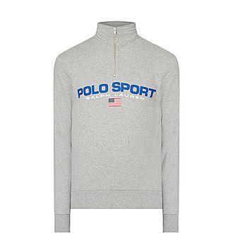 1992 Half Zip Sweatshirt