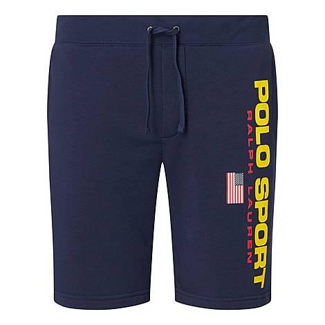 Polo Sport Shorts, ${color}