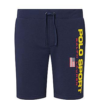 Polo Sport Shorts
