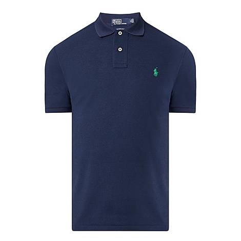 The Earth Sustainable Polo Shirt, ${color}