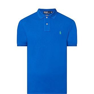 The Earth Sustainable Polo Shirt