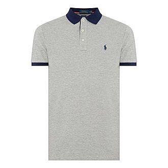 Custom Mc Polo Shirt