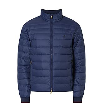 Bleeker Down Jacket