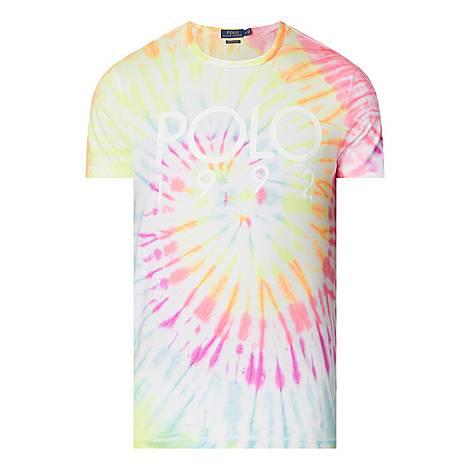 Tie Dye 1992 T-Shirt, ${color}