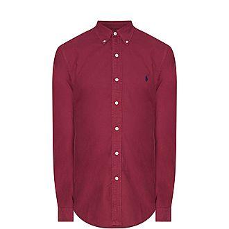 Dye Cust Shirt