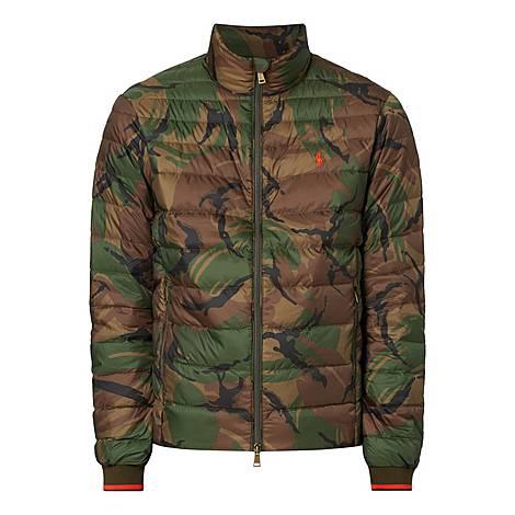 Camouflage Bleeker Jacket, ${color}