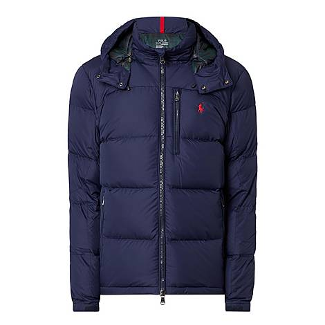 Down Puffer Jacket, ${color}