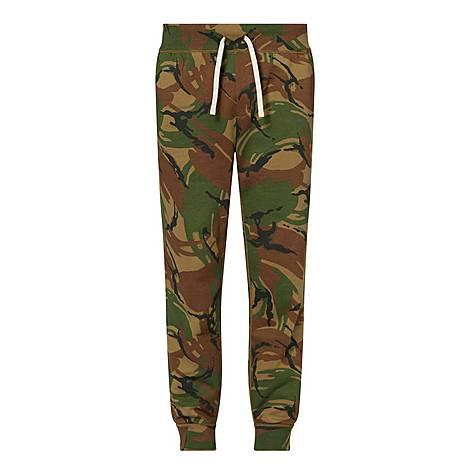 Camouflage Sweatpants, ${color}