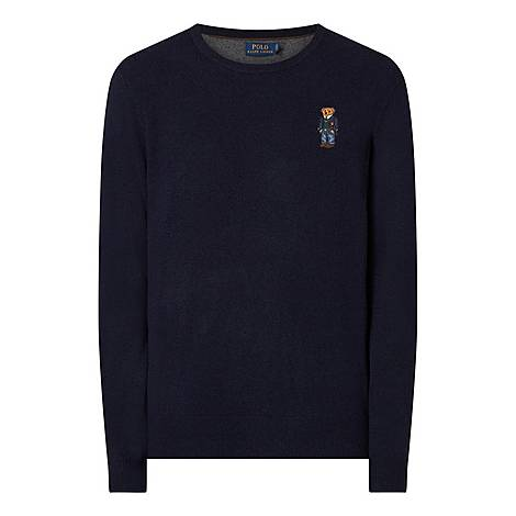 Loreal Bear Sweater, ${color}