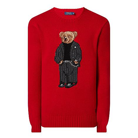 Teddy Sweater, ${color}