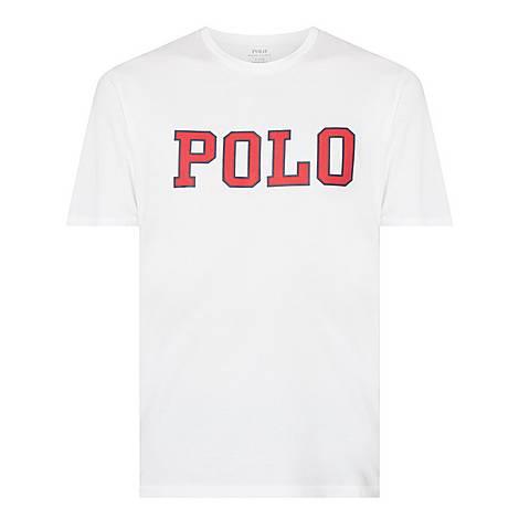 Polo Logo T-Shirt, ${color}