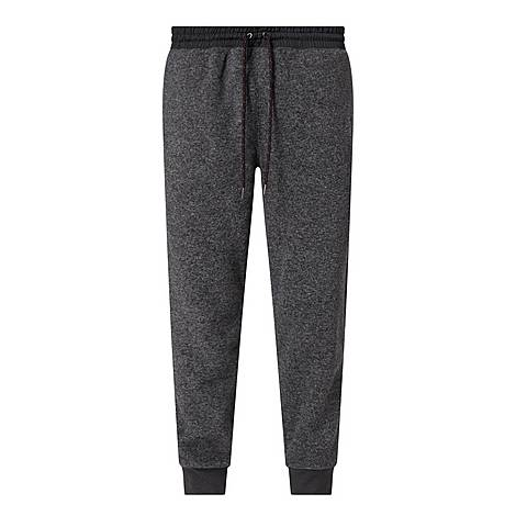 Polar Fleece Sweatpants, ${color}