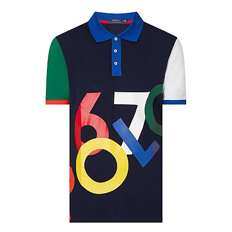 67 Graphic Polo Shirt, ${color}