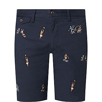 Rugby Bedford Shorts