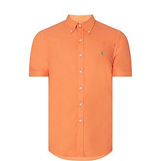 Garment Short Sleeve Shirt