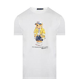 Teddy Bear Crew T-Shirt