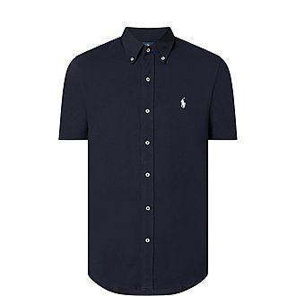 Featherweight Cotton Shirt