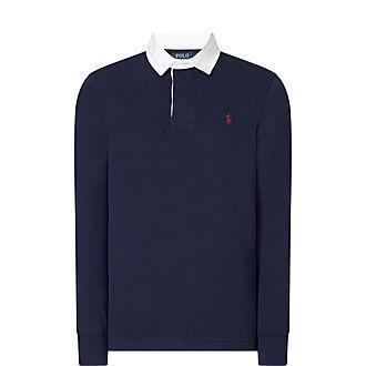 Custom Fit Rugby Shirt