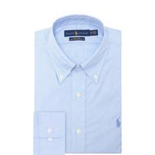 Check Formal Shirt