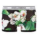 Orchid Print Boxers, ${color}