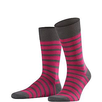 Falke Socks Even Stripe