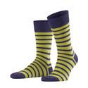 Even Stripe Socks, ${color}